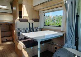 Sunlight T66 camper huren