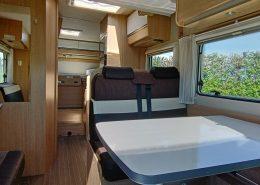 Sunlight T67 camper huren